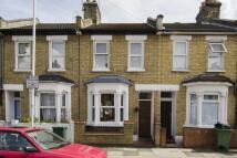 2 bedroom Terraced property in Vernon Road, Stratford...