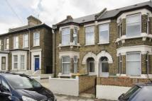 4 bed Terraced home for sale in Cecil Road, London, E13