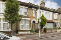 3 bed Terraced house in Maryland Square, London...