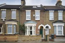 Terraced house for sale in Caistor Park Road...