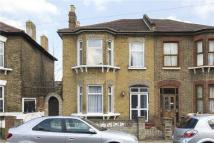 semi detached property in Cecil Road, London, E13
