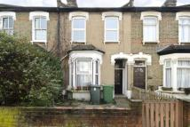 2 bed Terraced house to rent in Sebert Road, London, E7