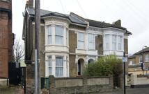 semi detached property in Norwich Road, London, E7