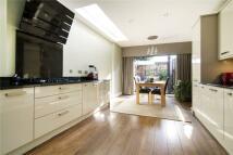 3 bedroom Terraced home in Faringford Road, London...