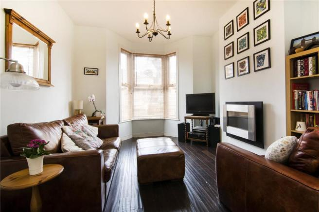 3 Bedroom Terraced House For Sale In Ham Park Road London E15