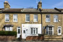 2 bed Terraced house in Henniker Road, London...