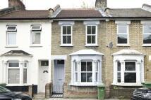 2 bed Terraced home in Tavistock Road, London...