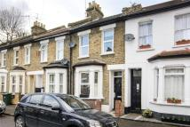 Worland Road Terraced house for sale