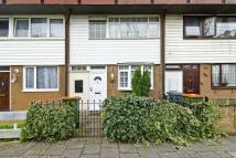 4 bed Terraced house to rent in John Barnes Walk, London...