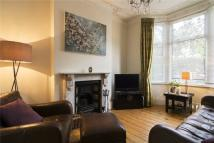 Terraced house in East Road, London, E15