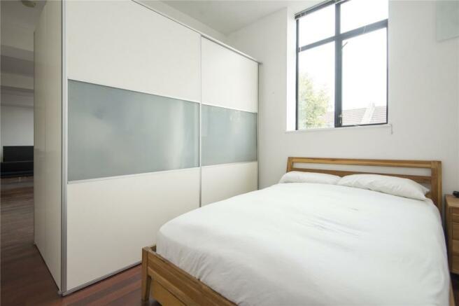 Bedroom Area View 1