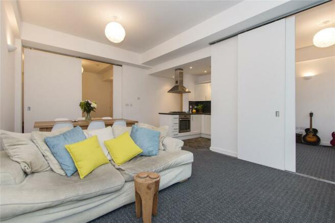 Living Area 9