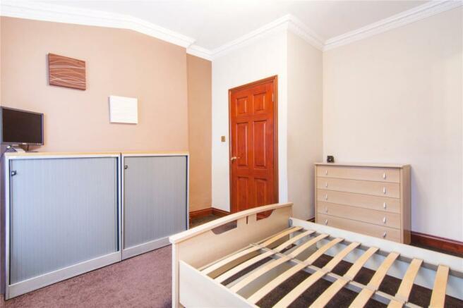 Bedroom Five View 2