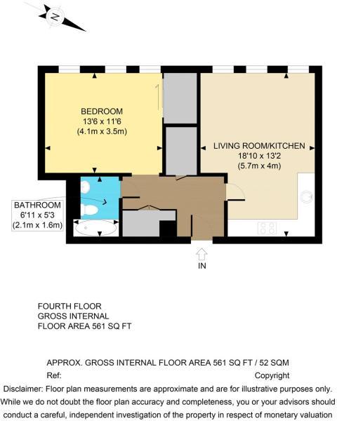 Floorplan-
