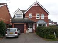 3 Trent Gardens Detached house to rent