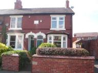 semi detached home in 37 Buckingham Road...
