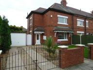 2 bed Terraced house in 8 Lichfield Road...