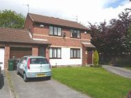 2 bedroom home in 4 Grange court, Bentley...