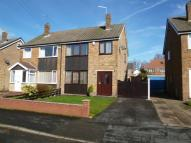 semi detached house to rent in 80 Grange avenue...