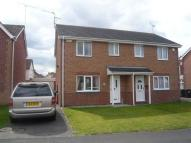 3 bed semi detached home in 34 Clearwell Croft...