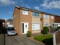3 bed semi detached property to rent in 23 the beeches...