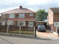3 bedroom semi detached property to rent in 14 Epsom Road, Cantley...
