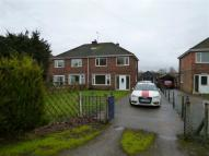 semi detached house to rent in 59 High Street, Belton...