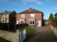 3 bed semi detached house in 306 Melton road...