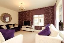 4 bedroom new property for sale in Wembdon Road, Bridgwater...