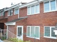 1 bed Terraced property in Newfoundland Close...