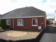 Semi-Detached Bungalow to rent in Brookside Crescent...