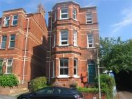 Apartment to rent in Sylvan Road, EXETER
