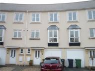 4 bed Terraced home to rent in Horseguards, EXETER