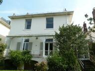 Apartment in St Leonards Road...