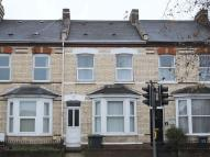 Terraced house for sale in Alphington Road, Exeter