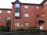 2 bedroom Apartment in Francis Court, Crediton