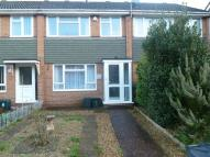 3 bed Terraced property in Athelstan Road, EXETER
