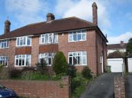 4 bed semi detached property for sale in Lower Kings Avenue...