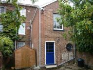 1 bedroom Terraced property in North Avenue, Exeter