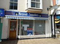 property to rent in Regent Street, Teignmouth