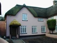 4 bed semi detached house in Shiverstone Lane, DAWLISH