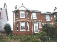 semi detached home for sale in Paradise Road, Teignmouth