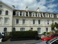 property for sale in Powderham Terrace, Teignmouth