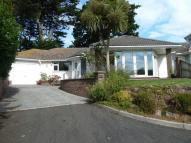 Detached Bungalow to rent in Dawlish Road, Teignmouth