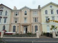 1 bedroom Apartment to rent in Powderham Terrace...