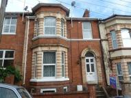 Terraced home in Luscombe Terrace, Dawlish