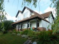 5 bed Detached property for sale in West Cliff Road, DAWLISH