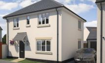 3 bed new property for sale in Secmaton Lane, Dawlish