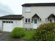 semi detached house in Firbank Road, Dawlish