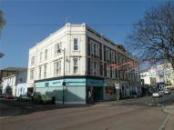 Flat in Den Road, TEIGNMOUTH